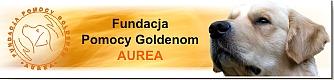 Fundacja Pomocy Goldenom AUREA